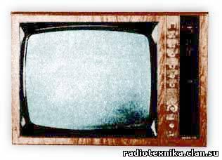 схема телевизора soni