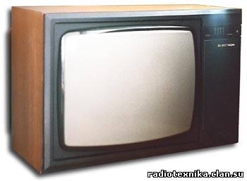 Электрические схемы отечественных телевизоров ...