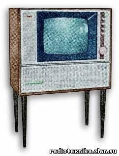 Телевизор рекорд 381 схема фото 364