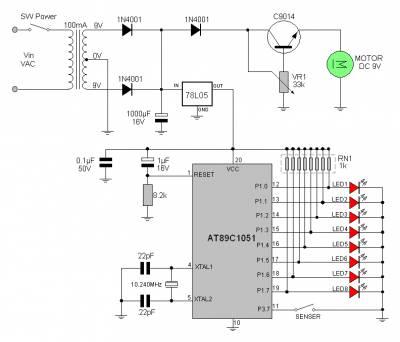 Инструкция Арктур 006 схема